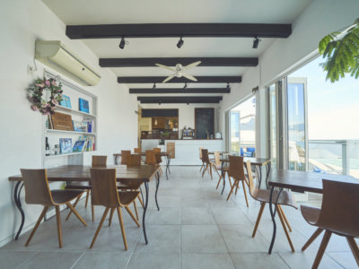 Location Rental|cafe azito by EDEN the garden