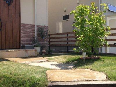 和泉はつが野の家|EDEN the garden