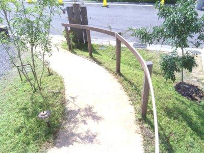 貝塚東山の家02|EDEN the garden