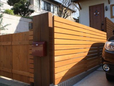 庭代台の家|EDEN the garden