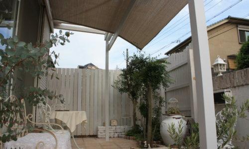 岬町の家|EDEN the garden